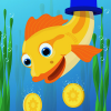 Gold Fish Drop Giveaway