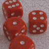 Kamikazee Dice Score Card Giveaway