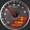GT-R R35 watch face Giveaway