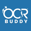 OCR Buddy Giveaway