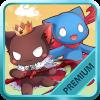 Cats King Premium - Battle Dog Wars: RPG Summoner Giveaway