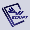 Wecript Giveaway