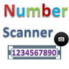 Number Scanner Giveaway