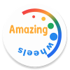 Amazing Wheels for Android TV Giveaway