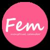 Fem - MENSTRUAL Calendar Giveaway