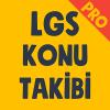 LGS 2020 Konu Takibi ve Widget PRO 4000 Soru Giveaway