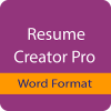 Word Resume Creator Pro Giveaway