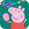 Peppa Pig: Theme Park Giveaway