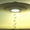 Walking Nerd - Alien Abduction Giveaway
