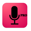 Voice Recorder for Android PRO Giveaway