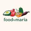 foodbymaria - Vegan Recipes Giveaway