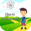 Ojas in wonderland of science Giveaway