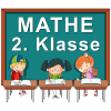 Mathe 2. Klasse Giveaway