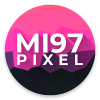 MI97 Pixel - Icon Pack Giveaway