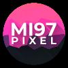 MI97 Pixel - Icon Pack Giveaway