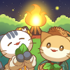 Cat Forest : Healing Camp Giveaway