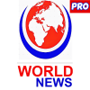 World News Pro: All in One News, AD FREE News App Giveaway