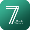 7 Minute Workout - Hipra Fitness App Giveaway