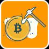 BTC Cloud Mining - Earn BTC Giveaway