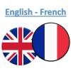 French Translator Giveaway