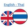 Thai Translator Giveaway