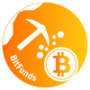 BitFunds - Crypto Cloud Mining Giveaway