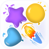 Party Pop : Party Balloon Popping Game Giveaway