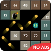 Bricks Breaker Pro : No Ads Giveaway