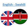 Swahili Translator Giveaway