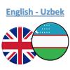 Uzbek Translator Giveaway