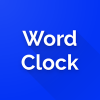 Simple Clock Widget - Word Clock Giveaway
