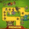 Defense Heroes Premium: Defender War Tower Defense Giveaway