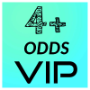 4+ ODDS DAILY Giveaway