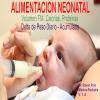 Alimentacion Neonatal Giveaway