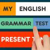 My English Grammar Test: Present Tenses PRO Giveaway