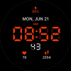 Digital LED Watch Face Giveaway