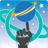 Gravity Force Finger 137: Cross Orbits (No Ads) Giveaway