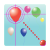 Non Stop Balloons: Shooter for All (No Ads) Giveaway