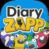 DiaryZapp - Journal App for Children Giveaway