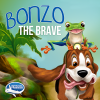Bonzo The Brave: Be Brave Giveaway