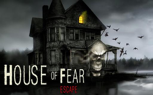 Дом страхов 2007  фильм бесплатно