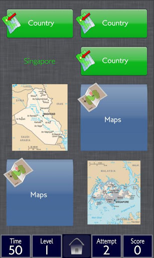 Android giveaway of the day geography memory hd comfunstudyomorygameographytabletscreenshot1395330662eg gumiabroncs Choice Image