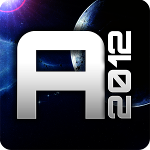 Asteroids 2012 3D HD Giveaway