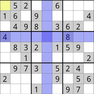 Super Sudoku Giveaway