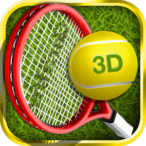 Tennis Champion 3D Giveaway