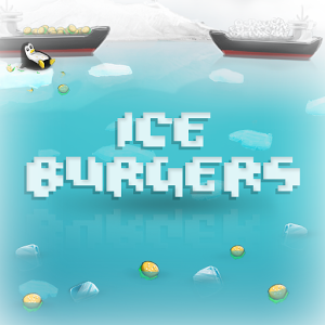 IceBurgers Giveaway
