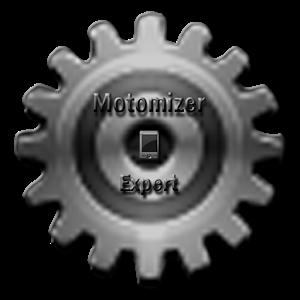 Motomizer Expert Edition Giveaway