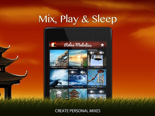 Relax melodies премиум 2.3