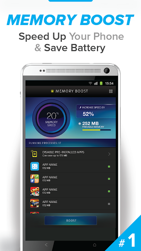 Android Giveaway of the Day - Cleaner (Ad-free)