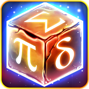 Equations: The Puzzle Giveaway